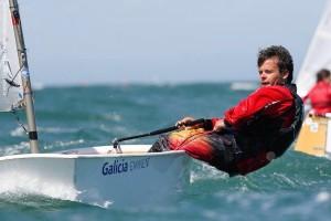 Yachting : el misionero Matias Warenycia consiguió una plaza para integrar la Selección Argentina
