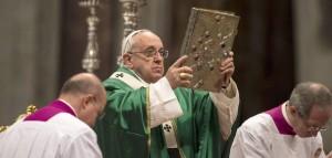 Confirman el viaje del Papa a Paraguay