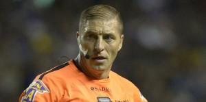 Pitana dirigirá la Súpercopa Argentina entre River y Huracán