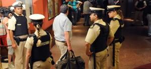 El Ministerio de Seguridad informó que el fiscal Pollicita dispone de custodia de la Prefectura