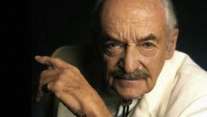 Murió el gran René Lavand