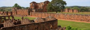 Ruta Internacional de las Misiones Jesuíticas: buscan abrir un paso fronterizo fluvial entre San Ignacio y Puerto Paraíso