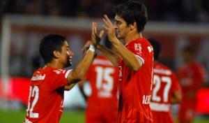 Triunfazo de Independiente en su debut ante Newell's