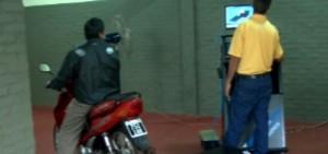 Casi 500 motos ya realizaron la verificación técnica vehicular en la provincia