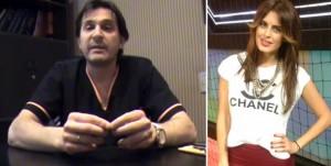 Allanaron la clínica del médico misionero Aníbal Lotocki por la denuncia de Silvina Luna