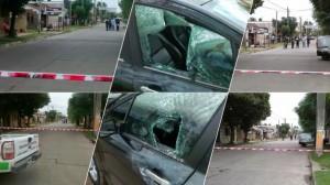 En Buenos Aires, los vecinos sorprendieron a un ladrón de estéreos y lo golpearon hasta matarlo