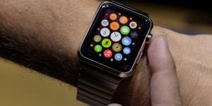 Apple presenta su reloj: el Apple Watch
