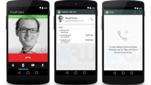WhatsApp: el peligro de las llamadas gratis