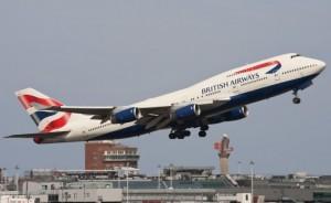Insólito: un avión tuvo que regresar por el impresionante olor que salía del baño