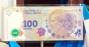 El Gobierno lanzaría un nuevo modelo de billete de 100, en homenaje a Madres y Abuelas de Plaza de Mayo