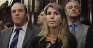 """Arroyo Salgado: """"Alberto Nisman no se suicidó, lo mataron"""""""