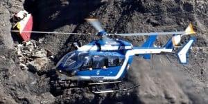 """Tragedia aérea en los Alpes: recuperaron 600 partes humanas y aseguran que """"No hay cuerpos enteros"""""""