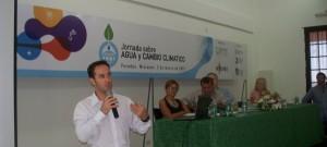 Cursos hídricos de Misiones aportan la mejor calidad de agua a los ríos Uruguay y Paraná
