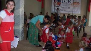 Abrió nueva escuela privada cristiana en Posadas