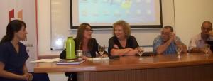 Trabajadores sociales se capacitan en busca de una mayor organización en la cuestión social sanitaria