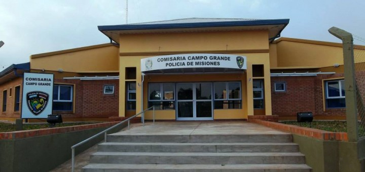 Violaron a una estudiante en Campo Grande: hallan el celular de la chica en la casa del único sospechoso