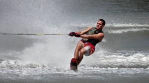 Esquí Náutico: Experiencia inolvidable para Martín en Australia