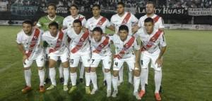 Se le dio: Guaraní ganó 2 a 1 a Central Córdoba en Santiago del Estero y consolida su recuperación