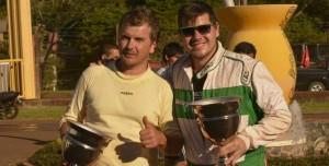 Rally misionero: Maxi Isanbizaga fue imparable y se ganó en la N2 con el Ford Ka