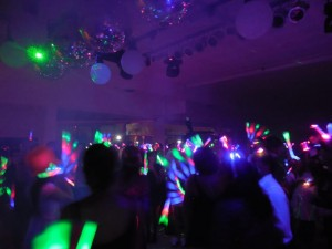 Con un gran baile cierra la temporada veraniega el Club Social y Deportivo Villa Urquiza