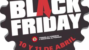 Con apoyo de distintos sectores el 10 y 11 de abril se realizará el primer Black Friday de 2015