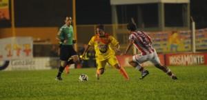 """Olivares: """"Será lindo volver a jugar en Misiones porque en Crucero me quedaron buenos recuerdos"""""""
