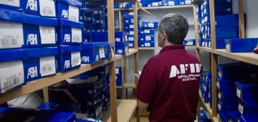 La AFIP allanó una cadena de zapaterías por la evasión de 5.5 millones de pesos