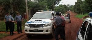Megaoperativo policial en Jardín: seis detenidos y elementos robados recuperados