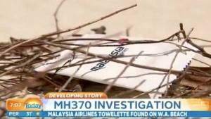 Un inesperado hallazgo revive el misterio del vuelo MH370