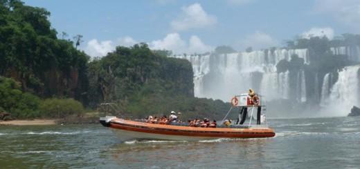 Turistas gastaron más de diez millones de pesos en Misiones durante el feriado largo