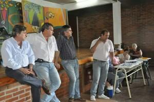 El PRO quiere ir a internas con la UCR por la candidatura a gobernador