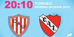 Independiente buscará afirmarse frente a Unión, en Santa Fe