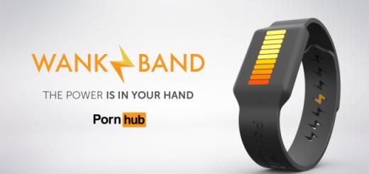 Sitio porno publicita una pulsera que convierte el movimiento de masturbarse en electricidad para cargar celulares: ¿Real o chiste?