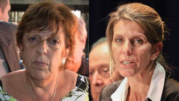 Caso Nisman: Fein y Arroyo Salgado se enfrentarán cara a cara en una audiencia