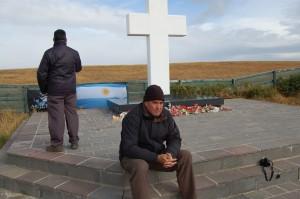 """""""Más allá del fallo de la Corte, en Malvinas se cometieron delitos de lesa humanidad contra soldados"""""""