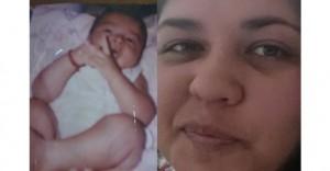 Historia de vida: la posadeña que a los 30 años busca encontrar a sus padres biológicos a través de Facebook
