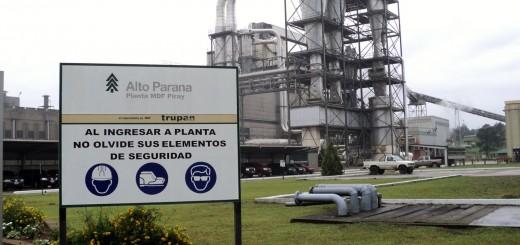 Responsabilizan a Arauco por problemas de salud en niños del Alto Paraná