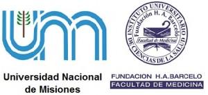 Fundación Barceló firmó convenio con la Universidad Nacional de Misiones