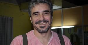 Enrique Forni es el nuevo presidente de Federación de Colectividades