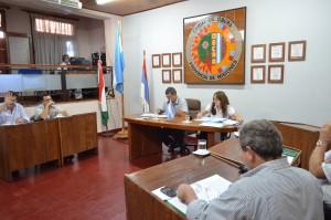 Oberá: El Concejo Deliberante solicitó al ejecutivo que controle las unidades del transporte urbano de pasajeros