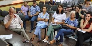 Agentes de salud recibieron capacitación sobre la Chikunguña a través de expertos internacionales