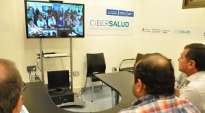 Los Hospitales de Bernardo de Irigoyen, Eldorado y Hospital Escuela de Agudos se sumaron al plan nacional Ciber Salud