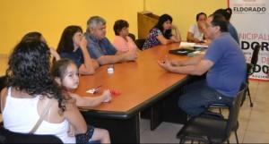 Más de 100 estudiantes de Eldorado son beneficiarios del plan de becas y albergues