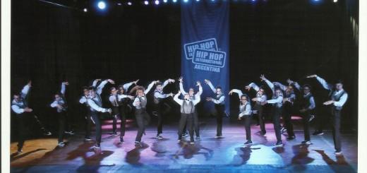 Hip-Hop de exportación: los misioneros que quieren copar Estados Unidos