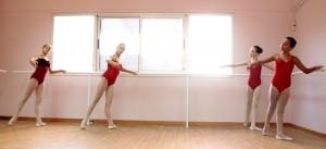 Con presentación de obras, la Academia de Ballet de Moscú lanza la temporada 2015