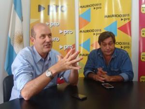 """""""El gran desafío que vamos a tener en la gestión de Macri va a ser el exceso de dólares"""""""