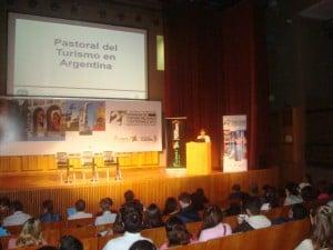 Congreso de Turismo Religioso: el desafío de hoy es vincular la historia jesuítica regional con el Papa Francisco