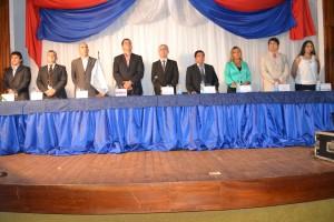 Hoy se realizará en una plaza, la primera sesión ordinaria del Concejo Deliberante de Eldorado
