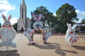 Oberá tendrá diferentes atractivos durante Semana Santa