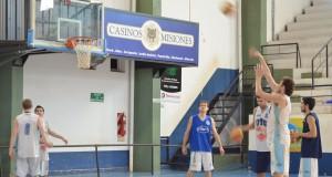 OTC entrena pensando en San Isidro